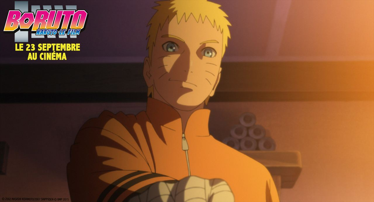 Photo du film boruto naruto le film photo 4 sur 19 allocin - Naruto pour les adultes ...