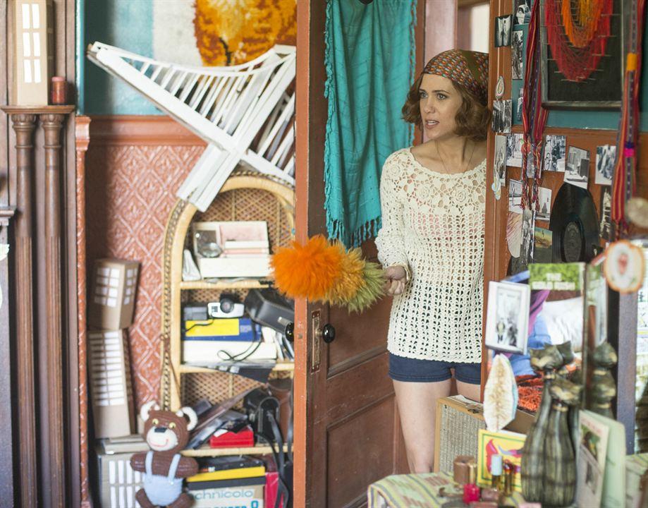 The Diary of a Teenage Girl : Photo Kristen Wiig