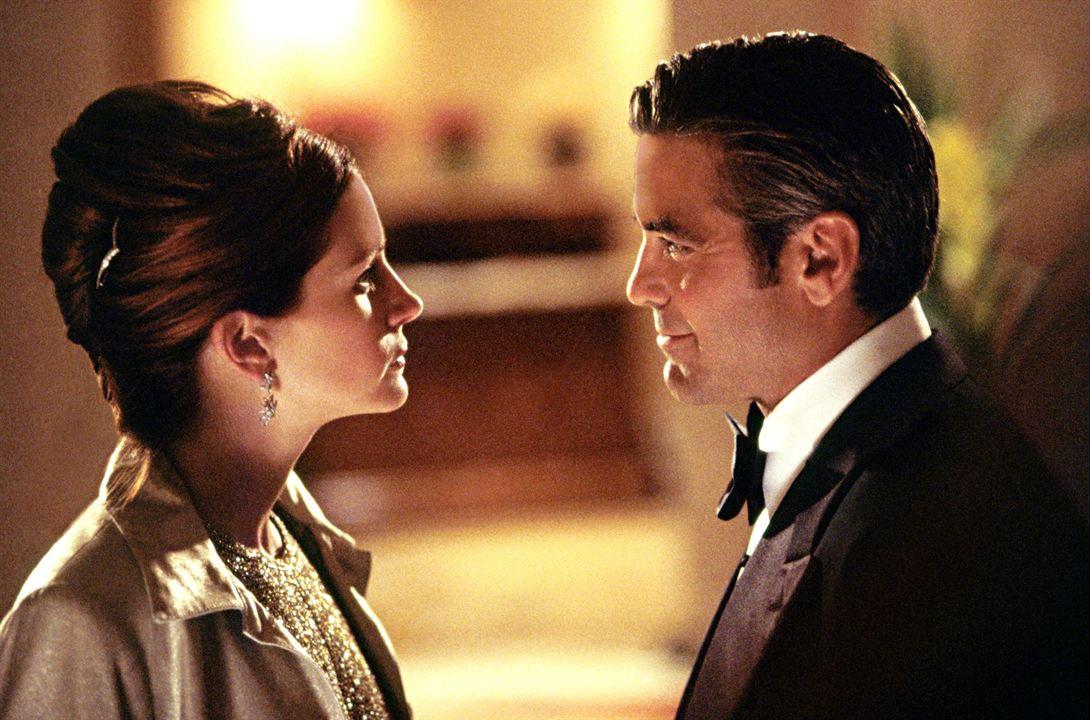 Ocean's Eleven : Photo George Clooney, Julia Roberts