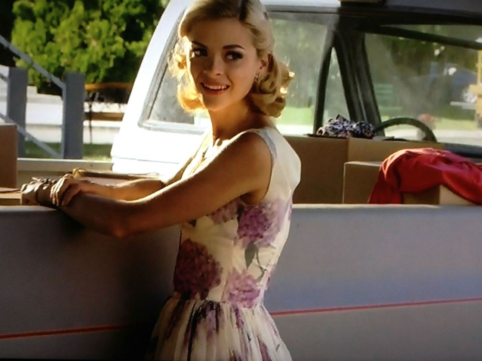 Hart Of Dixie : Photo