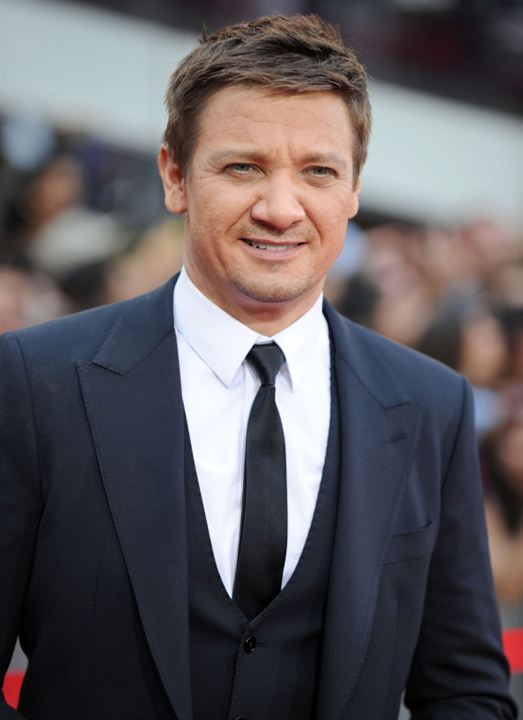 Photo promotionnelle Jeremy Renner