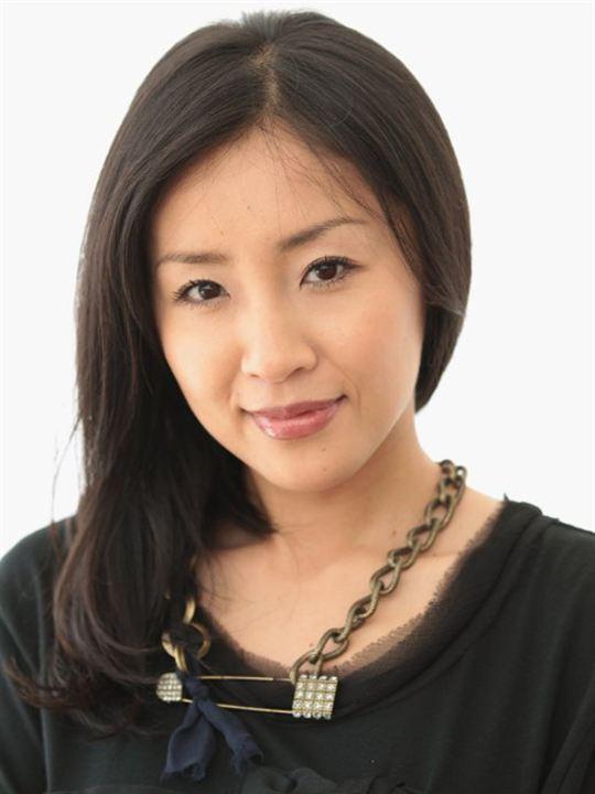 Megumi Kagurazaka - Über diesen Star - Star I cinema.de