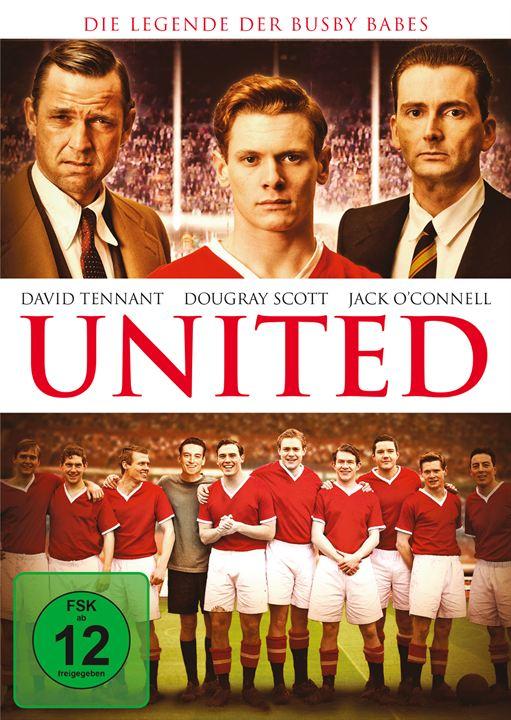 United : Affiche