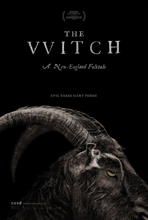 The Witch : Affiche