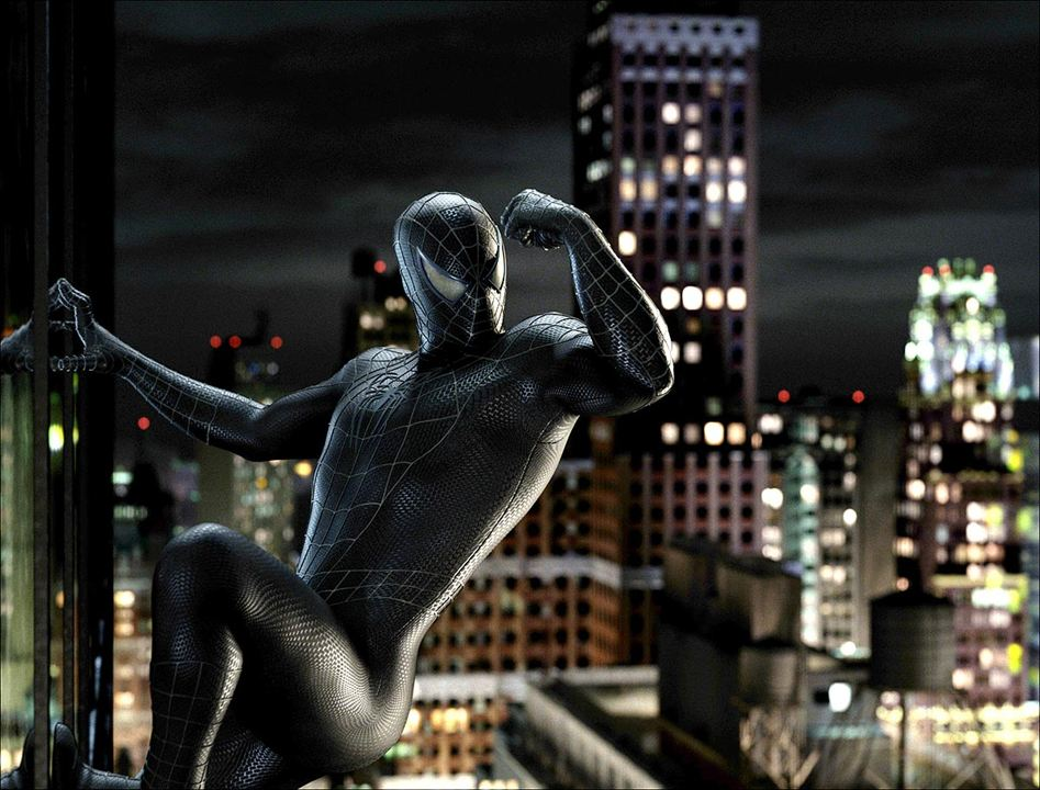 Spider-Man 3 : Photo