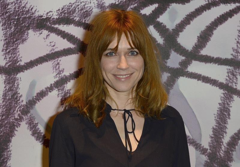 Photo promotionnelle Marie-Josée Croze