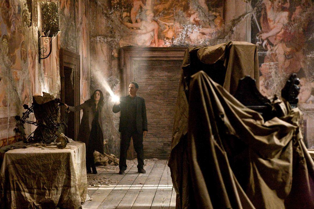 Anges et démons : Photo