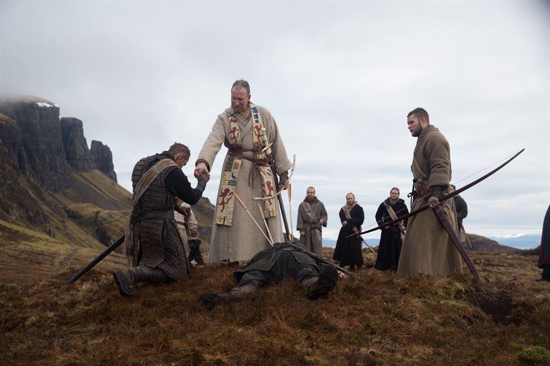 Macbeth : Photo David Thewlis, Jack Reynor, Michael Fassbender