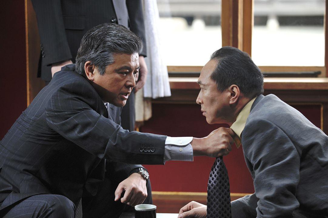 Outrage 2 : Photo Fumiyo Kohinata, Tomokazu Miura