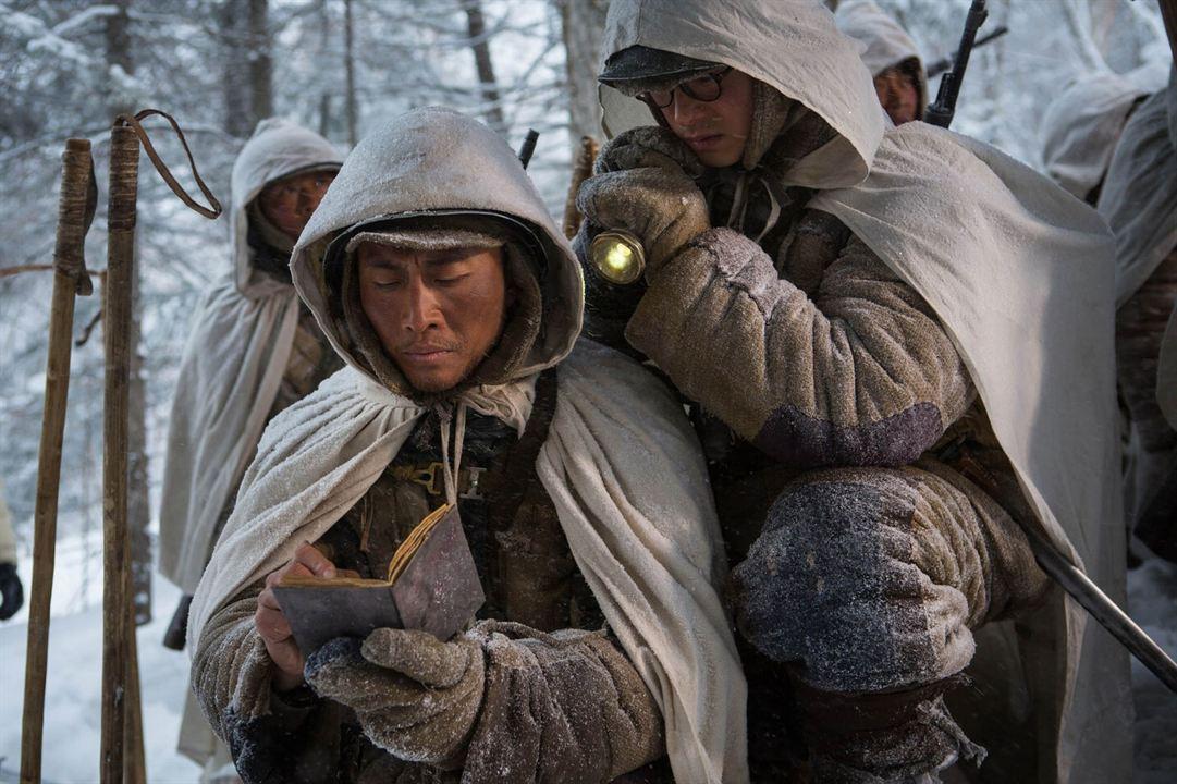 La Bataille de la Montagne du Tigre : Photo