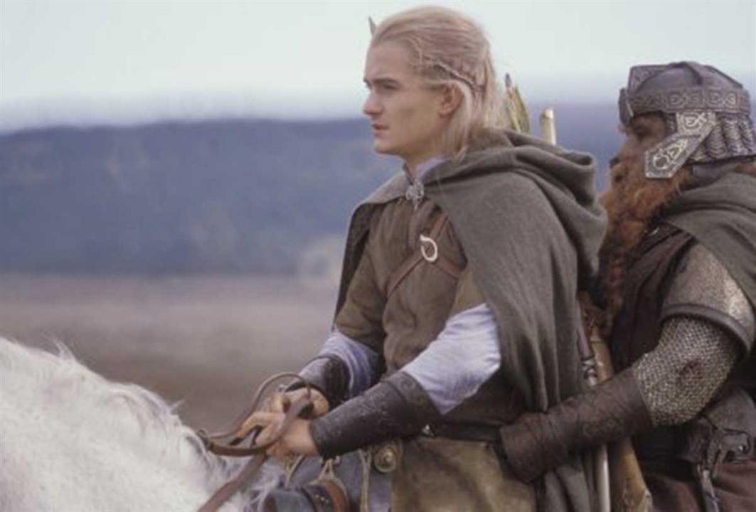 Photo du film le seigneur des anneaux le retour du roi photo 3 sur 11 allocin - Tatouage seigneur des anneaux ...