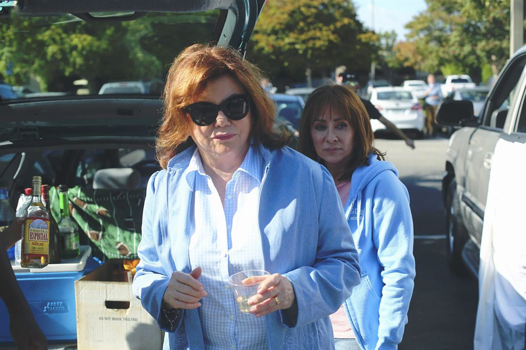 Photo Marsha Mason, Patricia Heaton