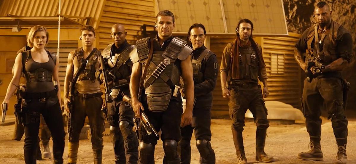 Riddick : Photo
