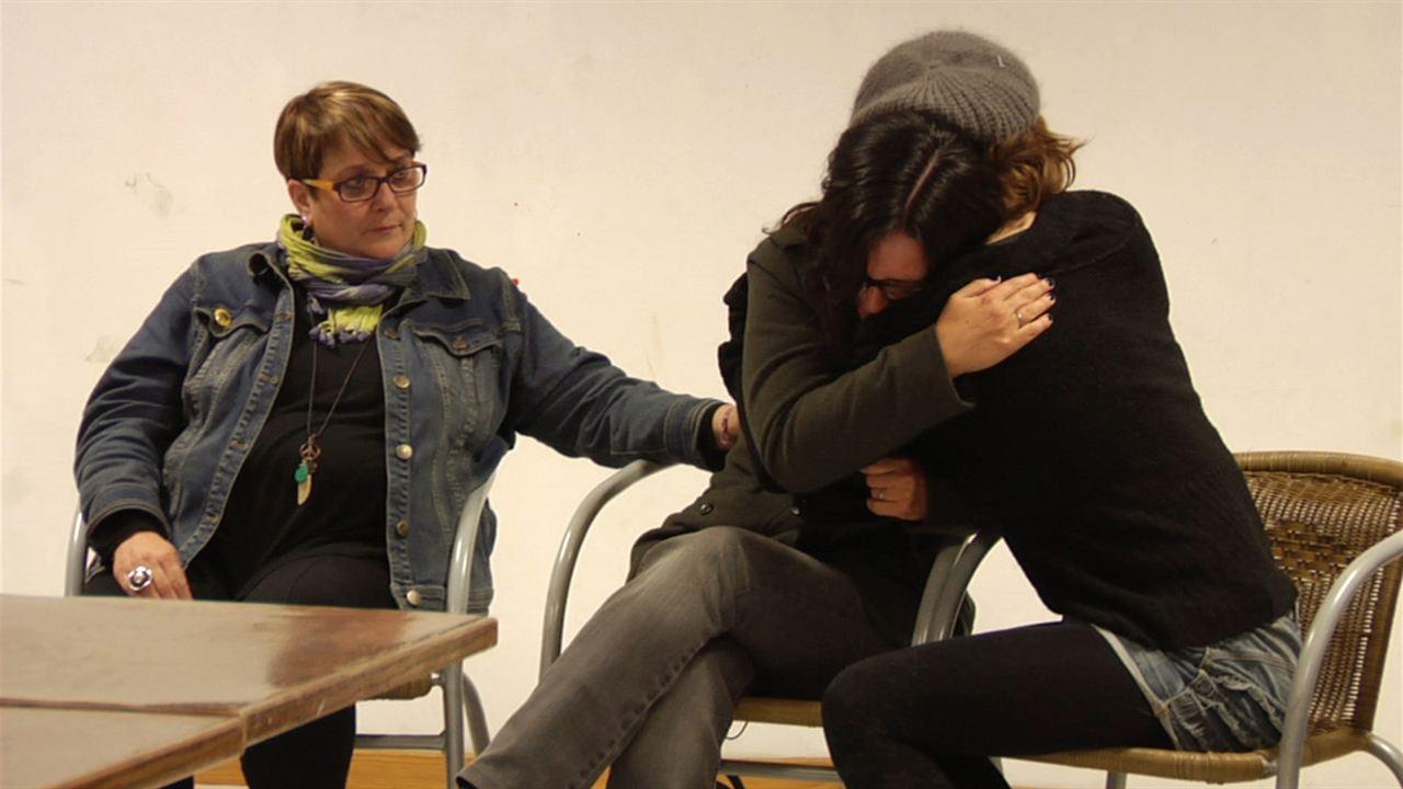 Afectados (Rester debout) : Photo