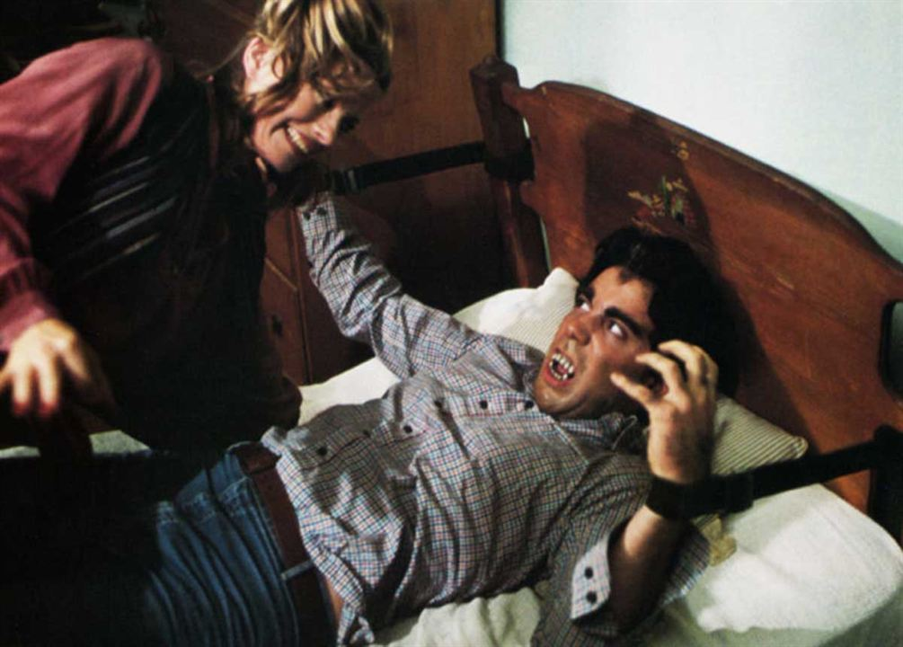 Full Moon High : Photo Adam Arkin, Roz Kelly