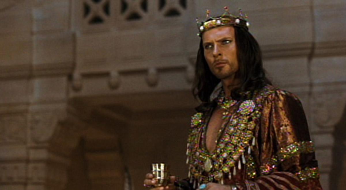Esther, reine de Perse : Photo Luke Goss