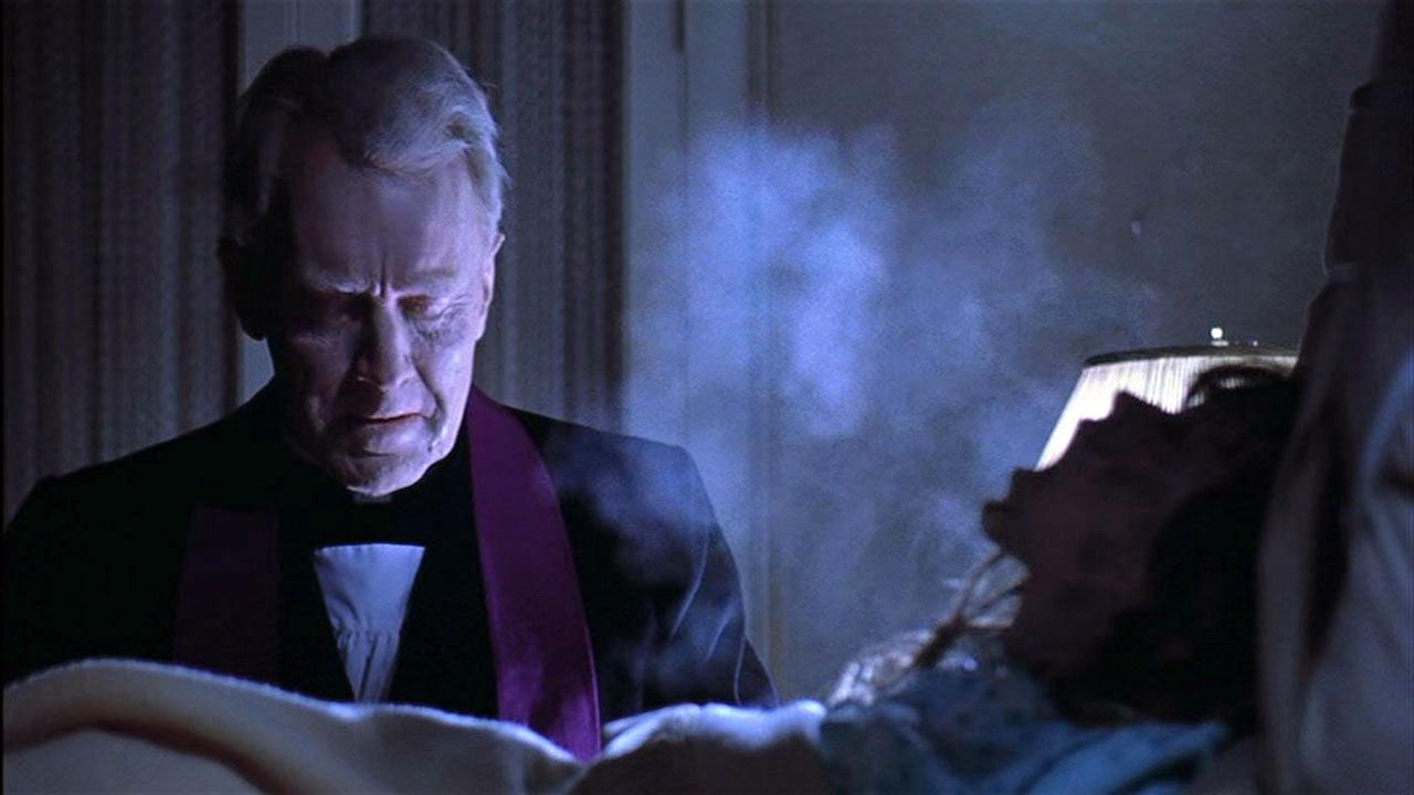 L'Exorciste : Photo Lee J. Cobb