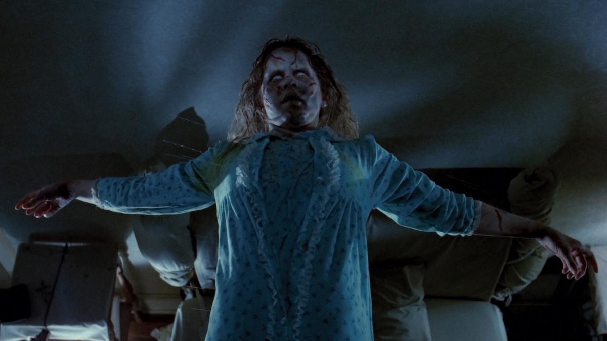 L'Exorciste : Photo Jason Miller