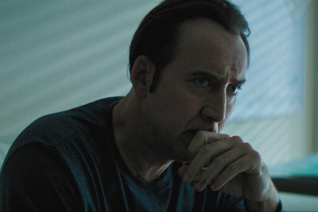 The Runner : Photo Nicolas Cage
