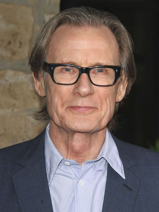 Affiche Bill Nighy