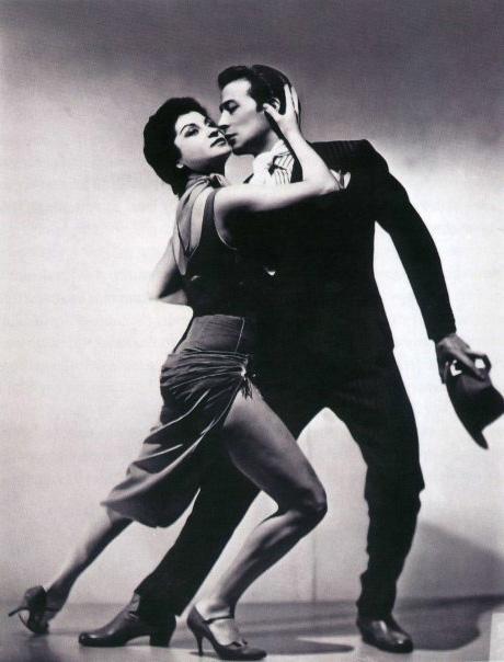 Ultimo Tango : Photo