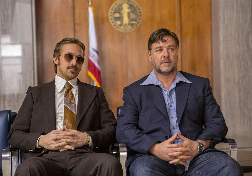 screen The Nice Guys