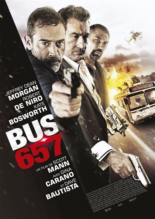 Bus 657 : Affiche
