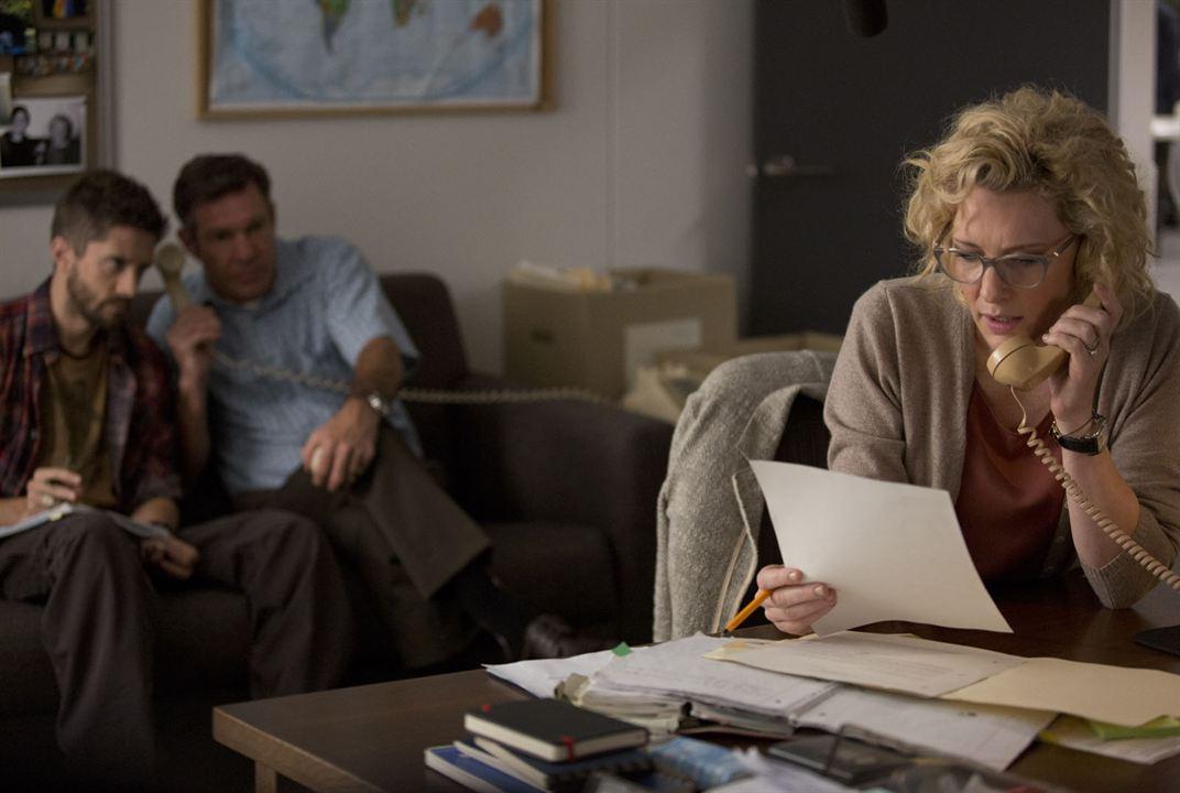 Truth : Le Prix de la Vérité : Photo Cate Blanchett