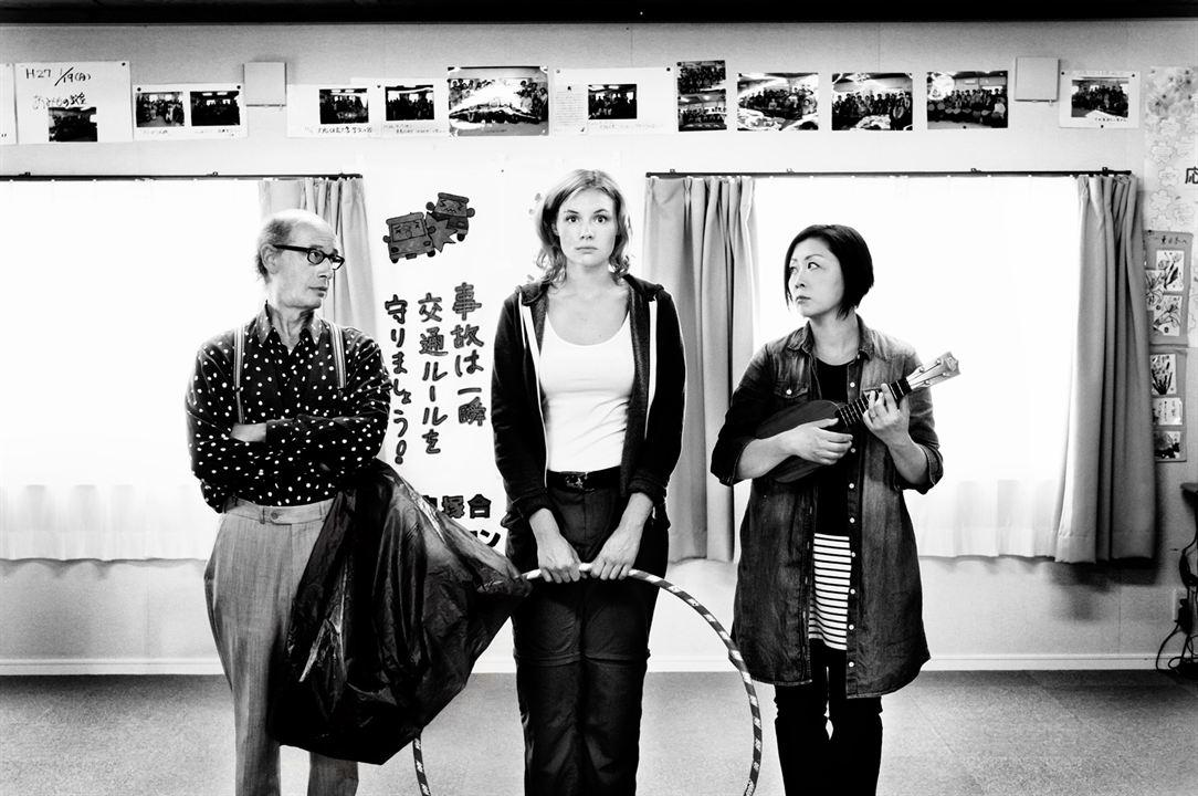 Fukushima mon amour : Photo Moshe Cohen, Nami Kamata, Rosalie Thomass