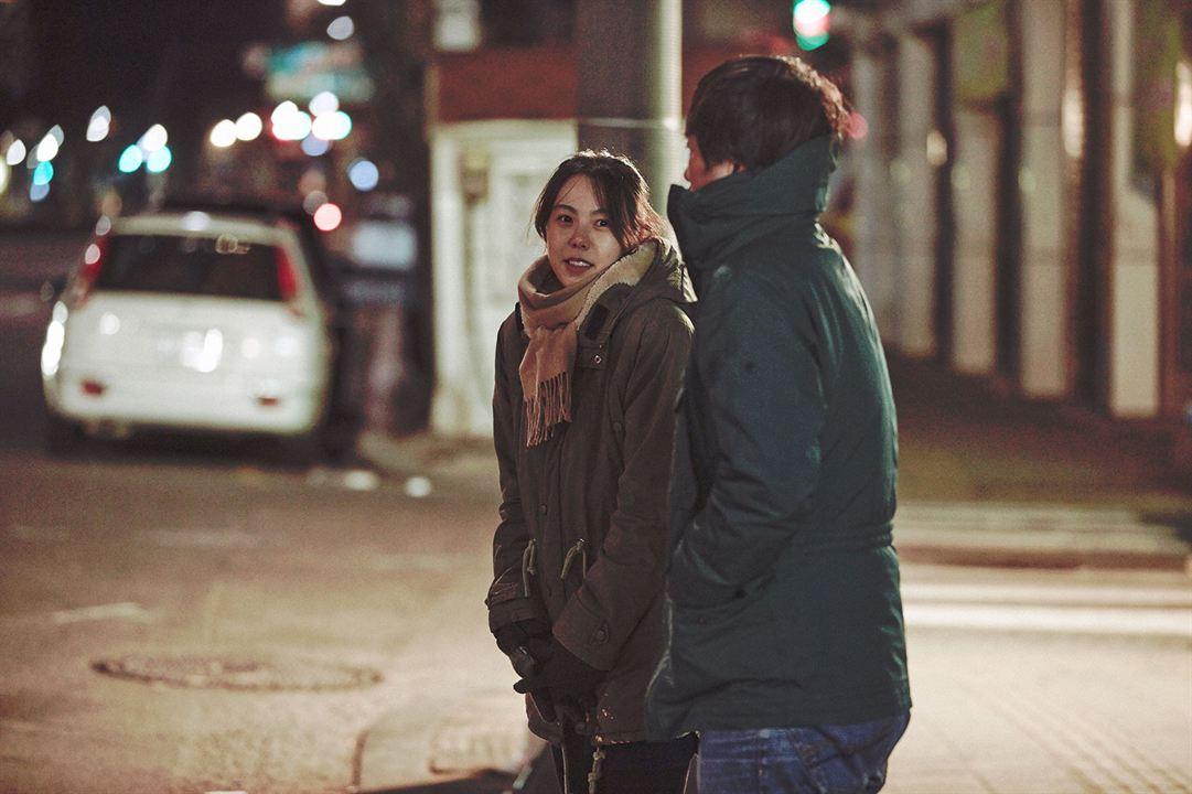 Un jour avec, un jour sans : Photo Jae-yeong Jeong, Min-Hee Kim