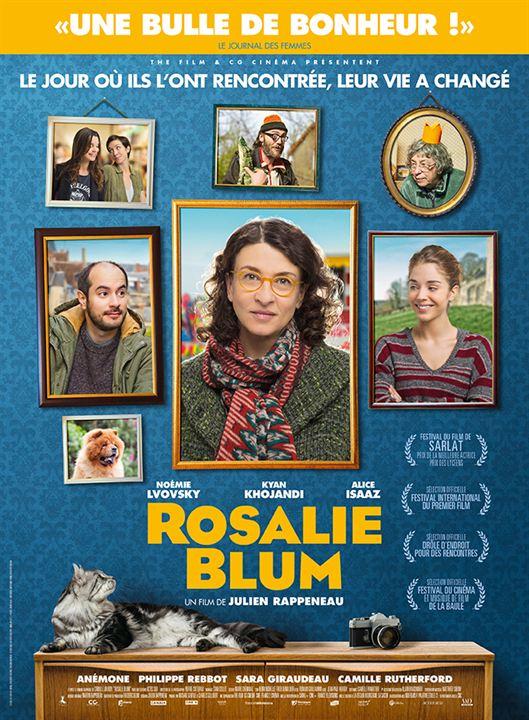 Rosalie_Blum_DVD