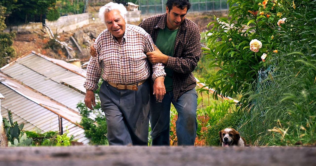 Le Potager de mon grand-père : Photo