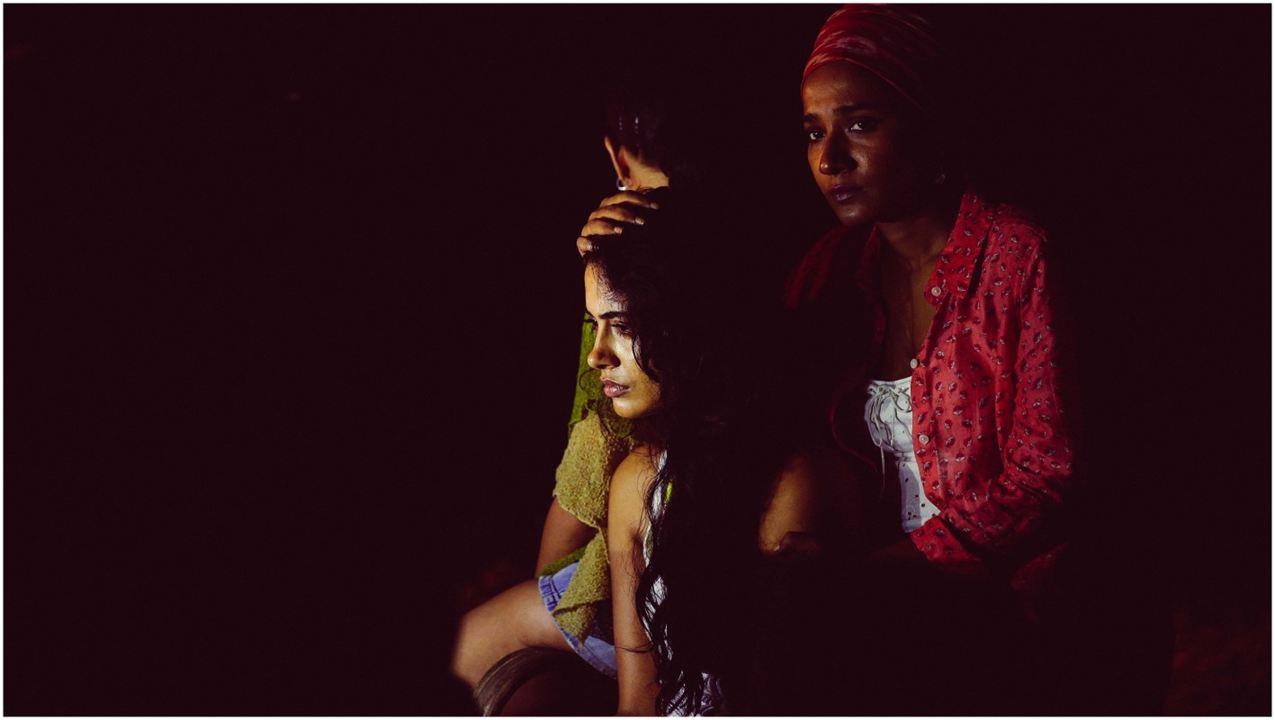 Déesses indiennes en colère : Photo Sarah-Jane Dias, Tannishtha Chatterjee