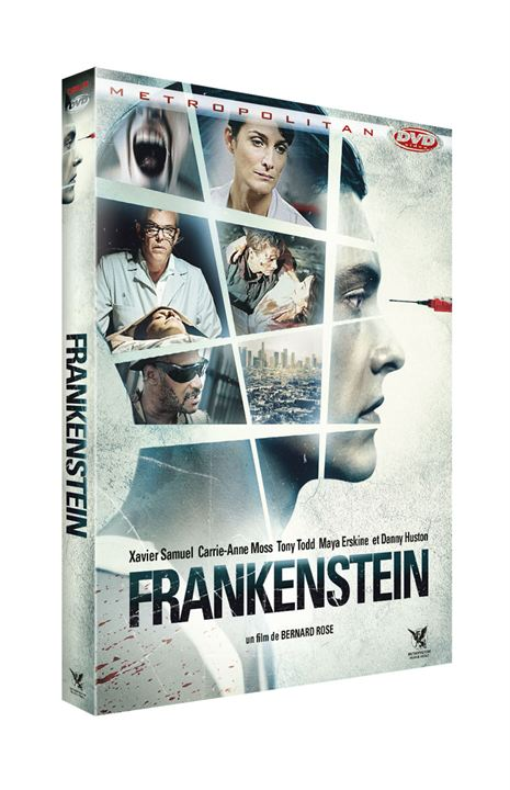 Frankenstein FRENCH BDRIP 2016