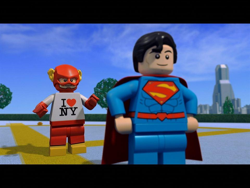 Lego DC Comics Super Heroes: Justice League - Cosmic Clash : Photo