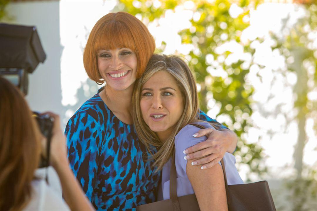 Joyeuse Fête des Mères : Photo Jennifer Aniston, Julia Roberts