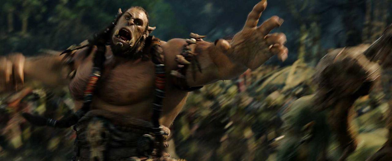 Warcraft : Le commencement : Photo