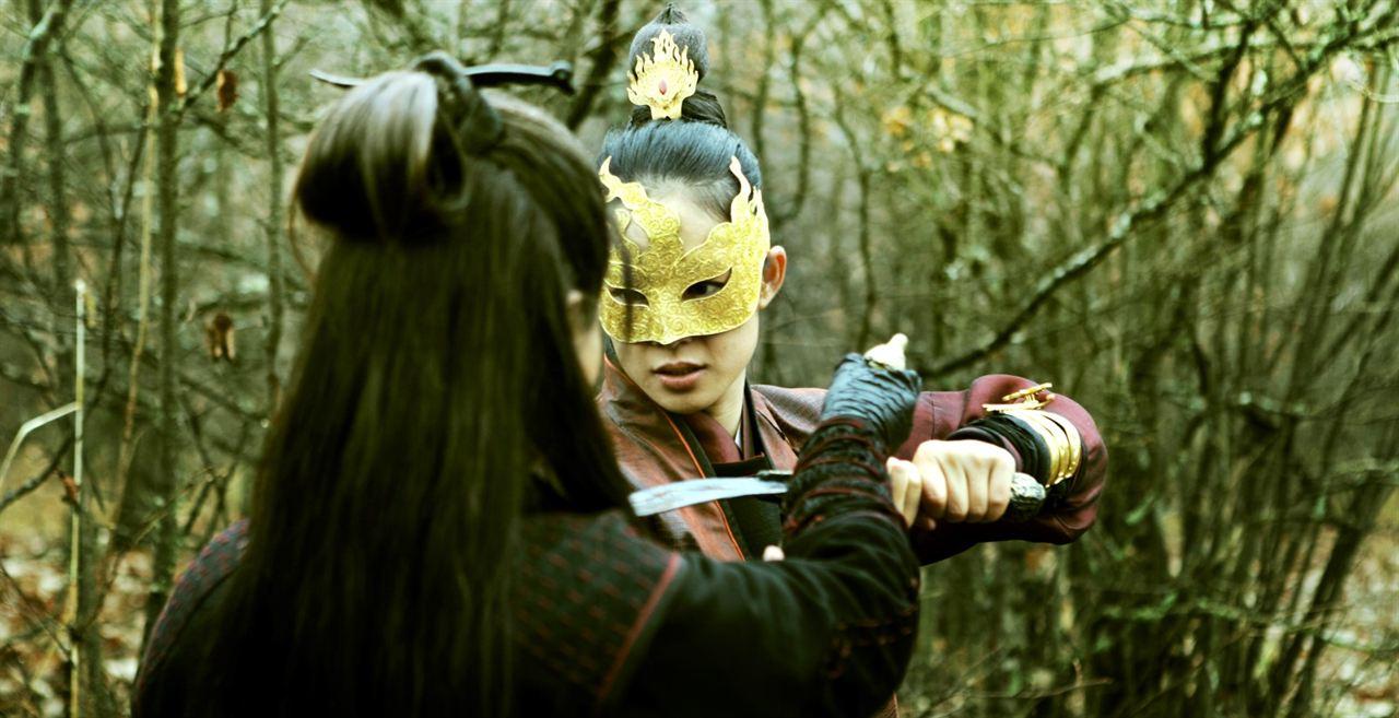 The Assassin : Photo Yun Zhou