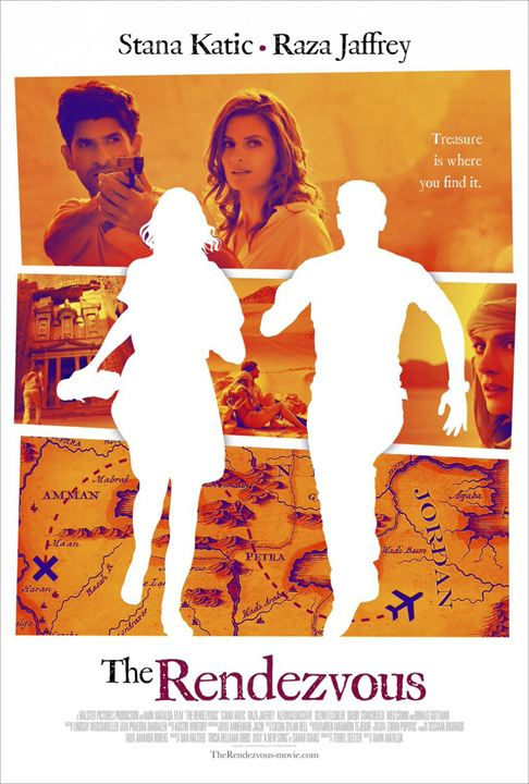 The Rendezvous : Affiche