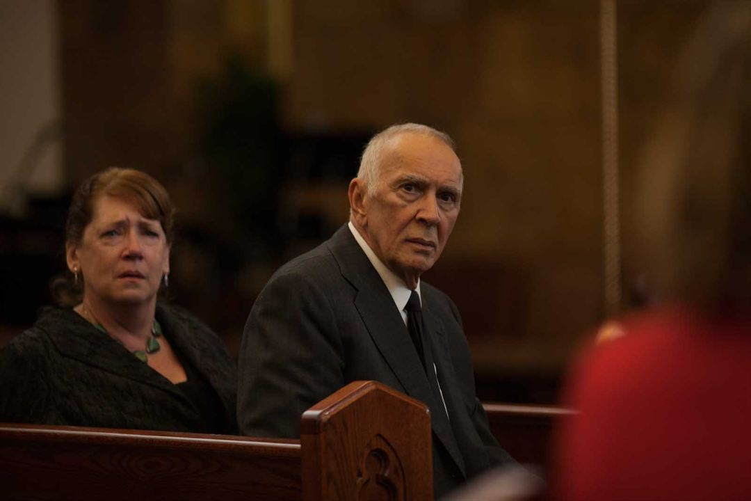 Captain Fantastic : Photo Ann Dowd, Frank Langella