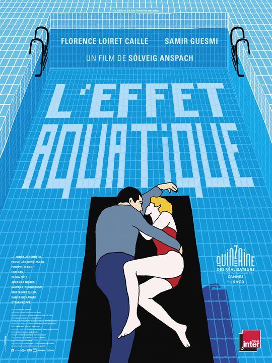 L'Effet aquatique : Affiche
