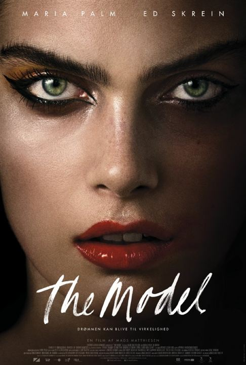 The Model : Affiche