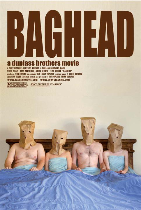 Baghead : Affiche