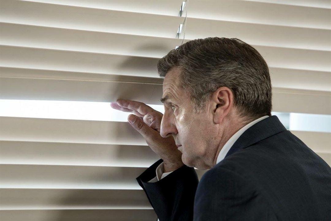 Les Confessions : Photo Daniel Auteuil