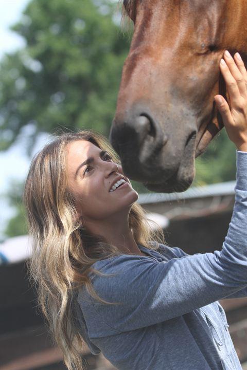A Sunday Horse : Photo Nikki Reed