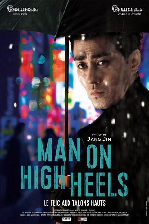 Man on High Heels : Affiche
