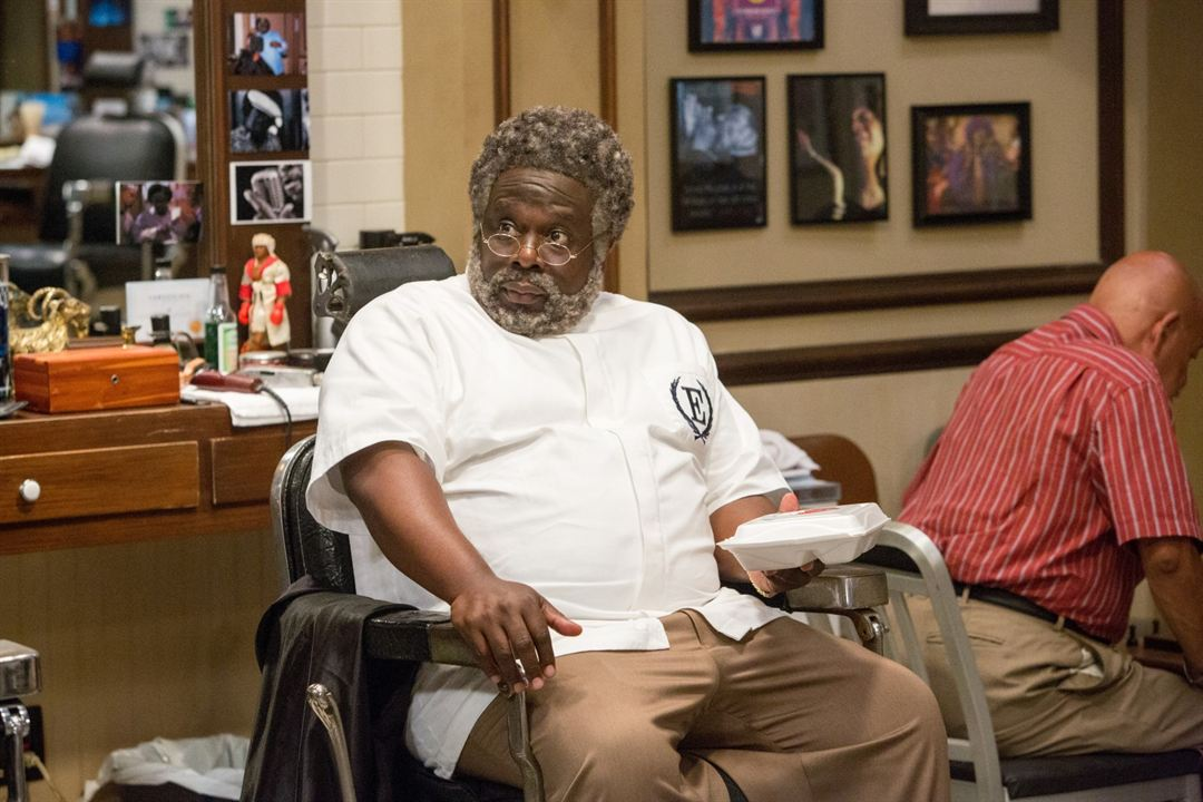 Barbershop: The Next Cut : Photo Cedric The Entertainer