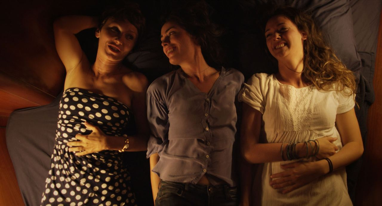 Parenthèse : Photo Anne Serra, Dinara Droukarova, Sophie Verbeeck