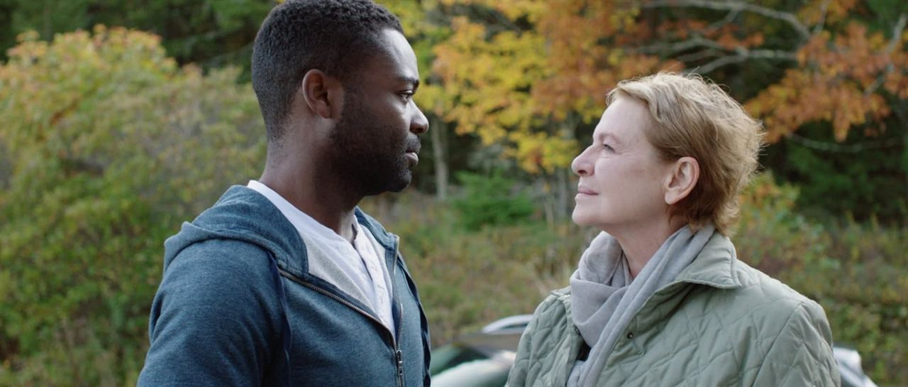 Five Nights in Maine : Photo David Oyelowo, Dianne Wiest