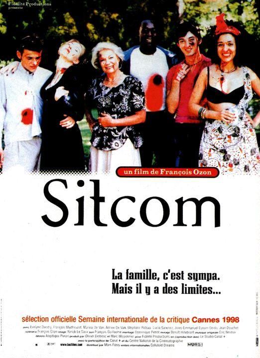 Sitcom : Affiche